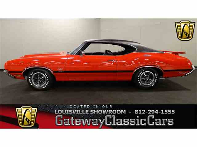 Picture of '70 Cutlass - NTTH