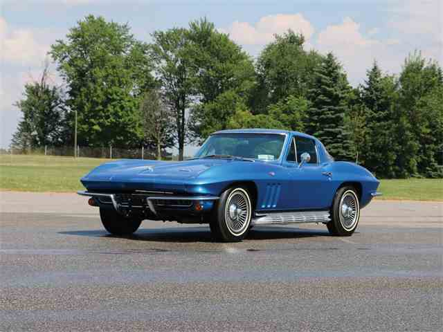 Picture of '66 Corvette Stingray - NTTU