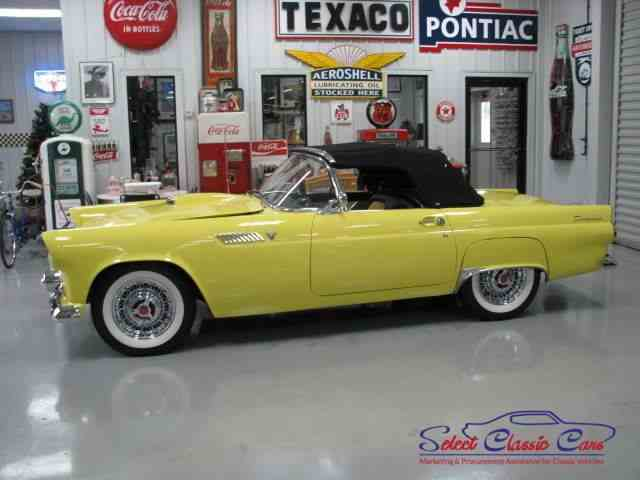 Picture of '55 Thunderbird - NTU3