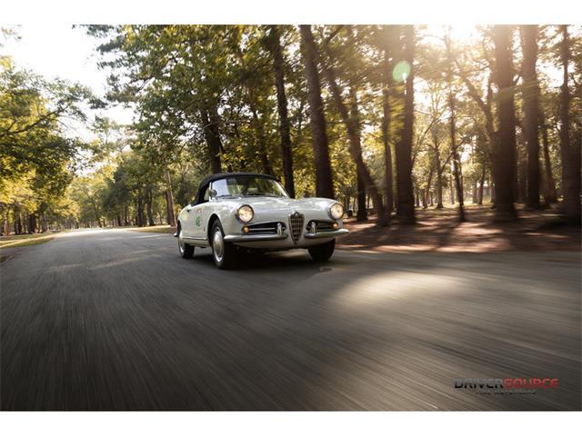Picture of '58 Giulietta Spider - NTU5