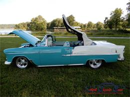 Picture of Classic '55 Chevrolet Bel Air located in Georgia Offered by Select Classic Cars - NSM8