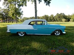 Picture of Classic '55 Bel Air located in Georgia - $97,500.00 Offered by Select Classic Cars - NSM8