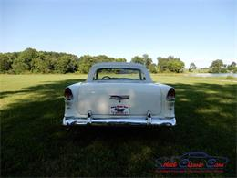 Picture of 1955 Chevrolet Bel Air located in Hiram Georgia - $97,500.00 Offered by Select Classic Cars - NSM8