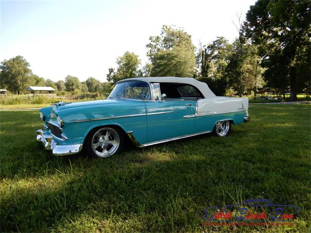 Large Picture of '55 Bel Air - $97,500.00 - NSM8