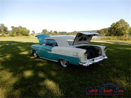Picture of 1955 Chevrolet Bel Air located in Georgia - $97,500.00 - NSM8