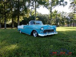 Picture of 1955 Chevrolet Bel Air located in Hiram Georgia - NSM8