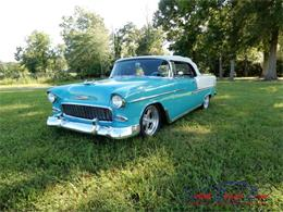 Picture of 1955 Bel Air located in Georgia - NSM8