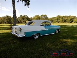 Picture of '55 Chevrolet Bel Air - $97,500.00 - NSM8