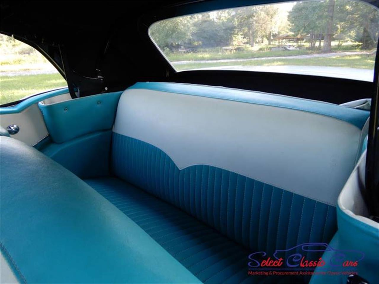 Large Picture of '55 Chevrolet Bel Air located in Hiram Georgia - $97,500.00 - NSM8