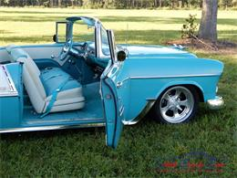 Picture of Classic 1955 Chevrolet Bel Air located in Hiram Georgia Offered by Select Classic Cars - NSM8