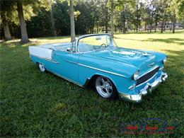 Picture of 1955 Chevrolet Bel Air Offered by Select Classic Cars - NSM8