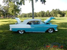 Picture of Classic 1955 Bel Air Offered by Select Classic Cars - NSM8