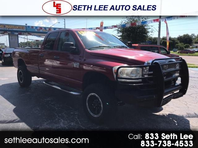 Picture of 2007 Dodge Ram 2500 located in Tavares Florida - $19,995.00 - NSM9