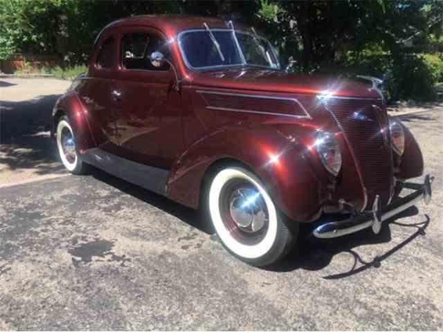 Picture of '37 Custom - NTUY