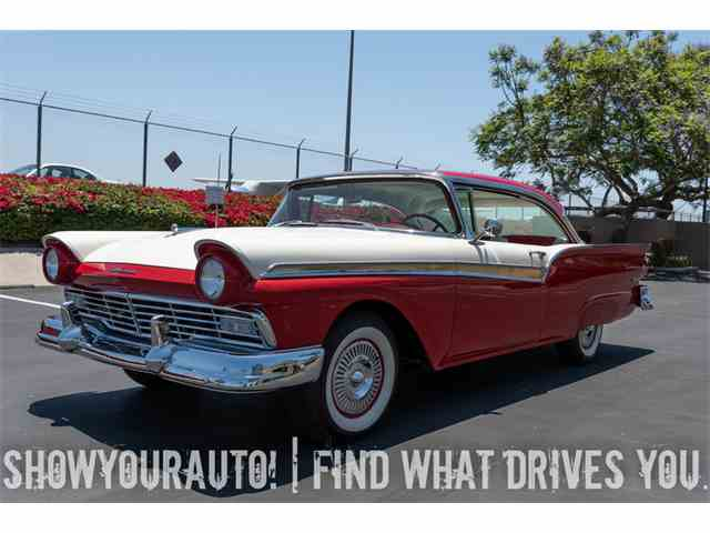 Picture of '57 Fairlane - NTUZ