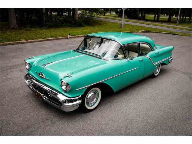 Picture of '57 Rocket 88 - NTV2
