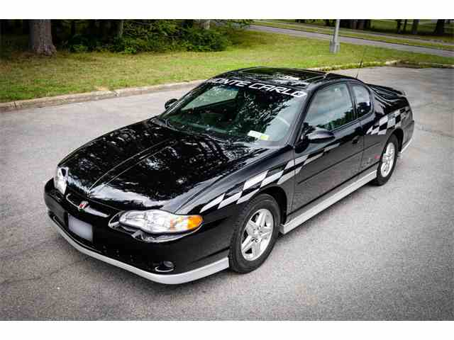 Picture of '01 Monte Carlo - NTVH