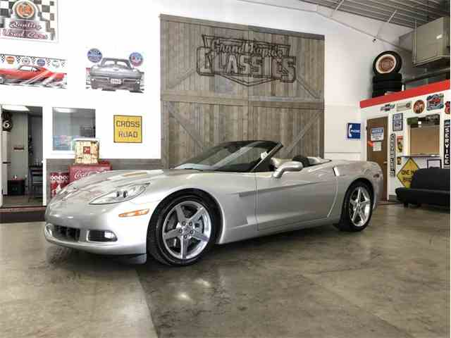 Picture of '05 Corvette - NTVJ