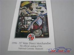 Picture of '97 Corvette - NTVK