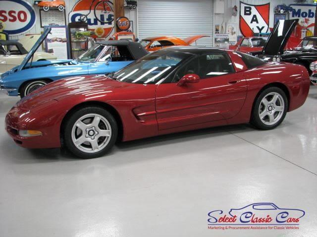 Picture of 1997 Corvette located in Georgia - NTVK