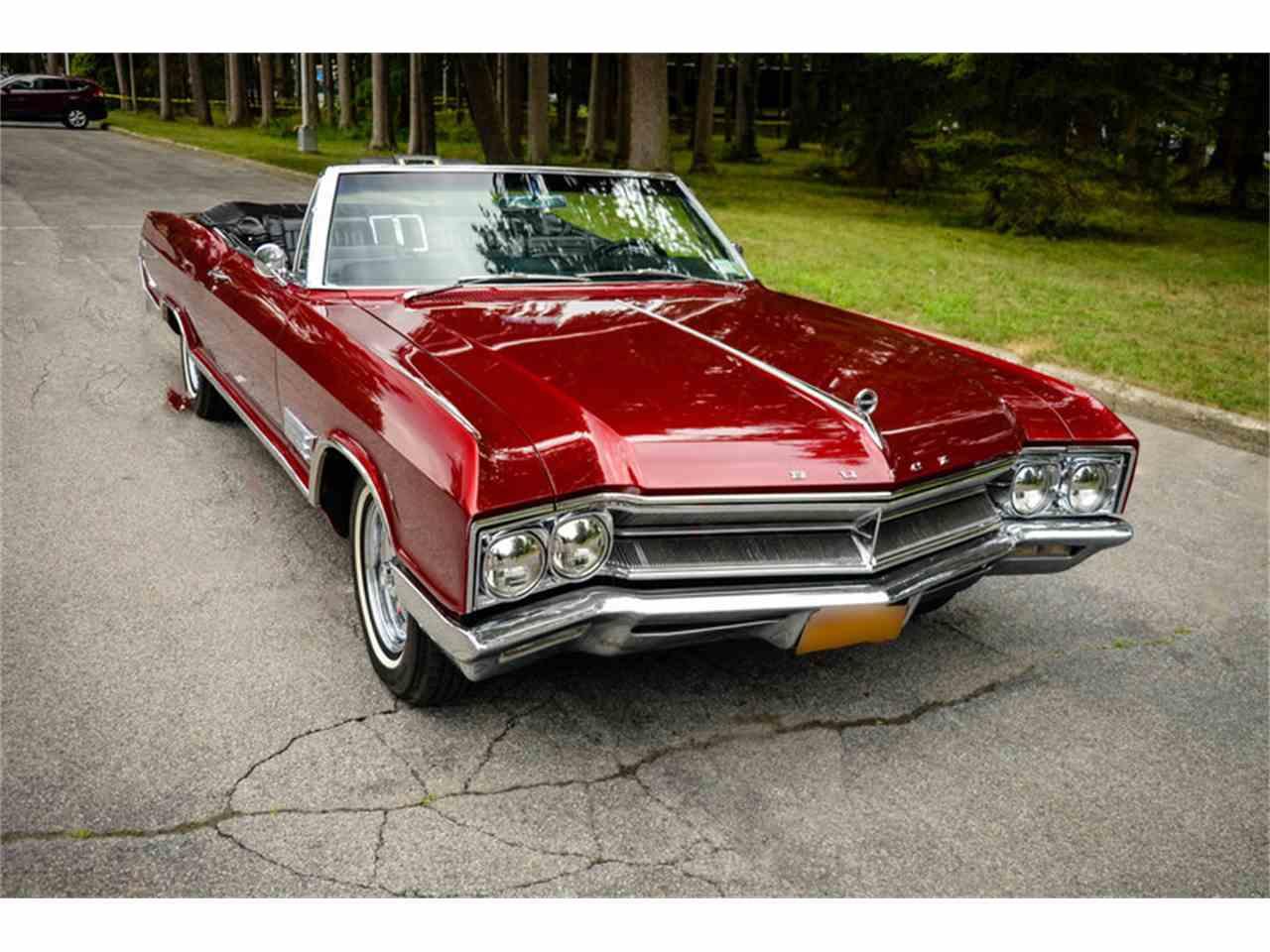 1966 Buick Wildcat for Sale | ClassicCars.com | CC-1111809