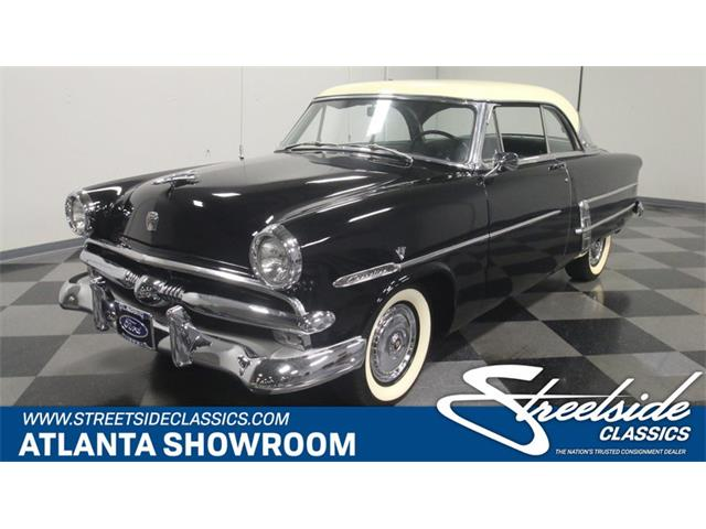 Picture of '53 Victoria - NSMD