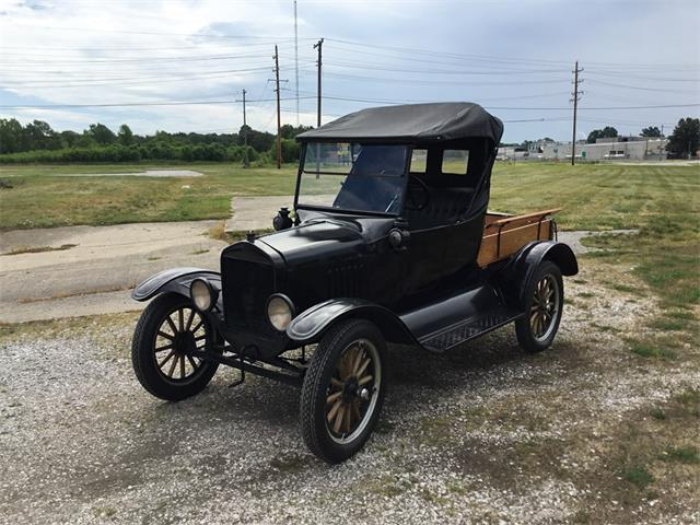 Picture of '25 Model T - NTVM