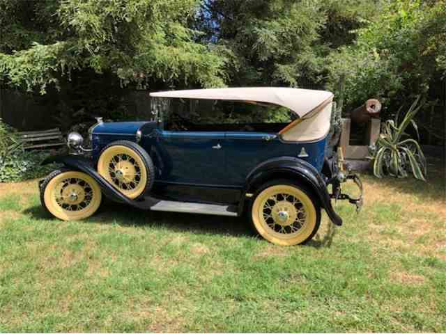 Picture of '31 Automobile - NTVP