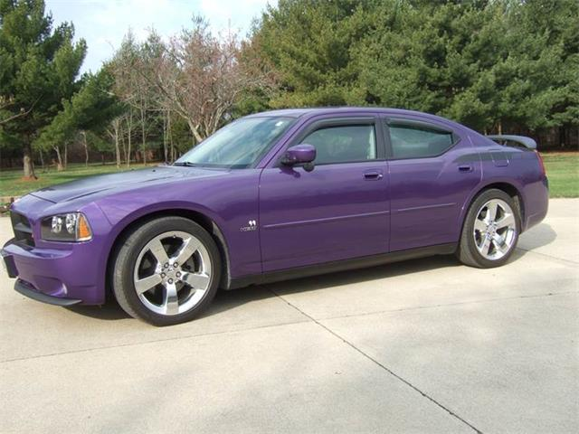 Picture of '07 Charger - NTVR