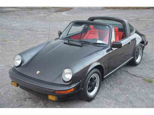 Picture of '82 911 - NSME