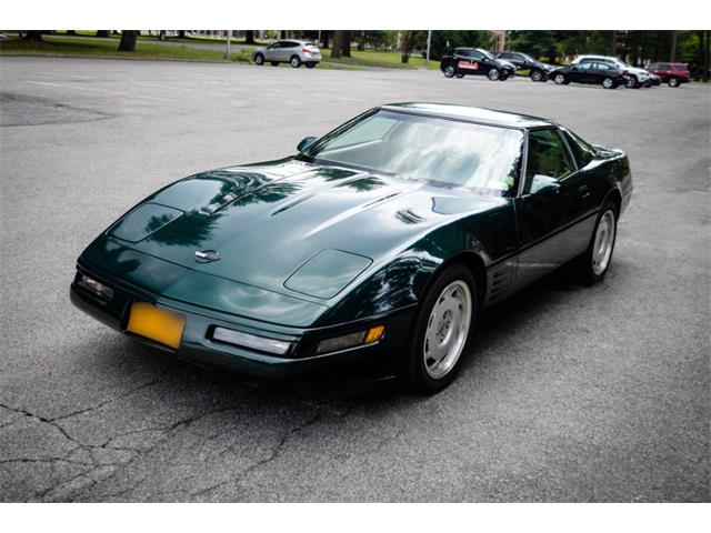 Picture of '92 Corvette - NTVX