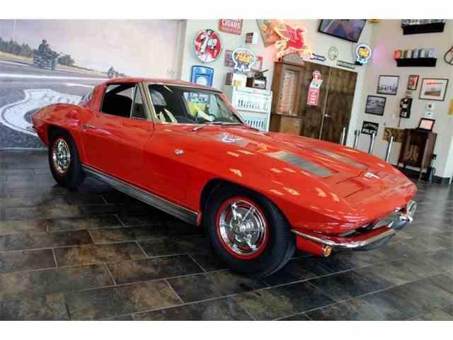 Picture of '63 Corvette - NTVZ