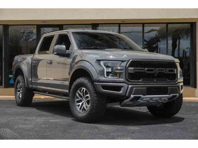 Picture of '18 F150 - NTW0