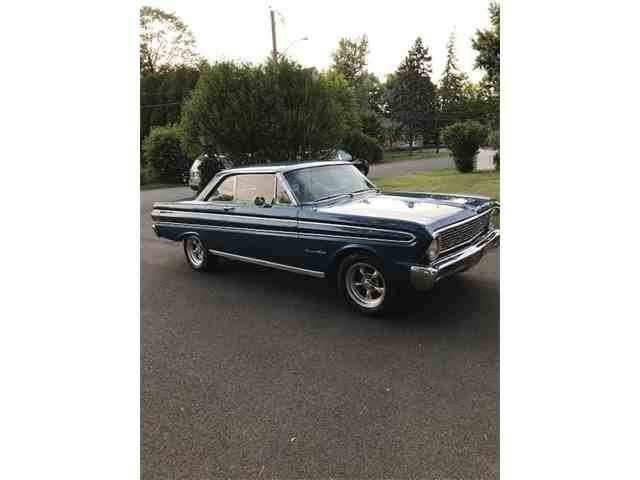 Picture of '64 Falcon - NTW1