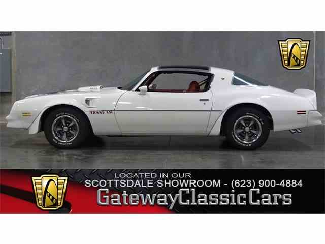 Picture of '77 Firebird - NTW4
