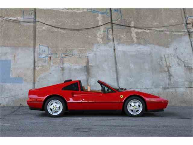 Picture of '89 328 GTS - NSMF