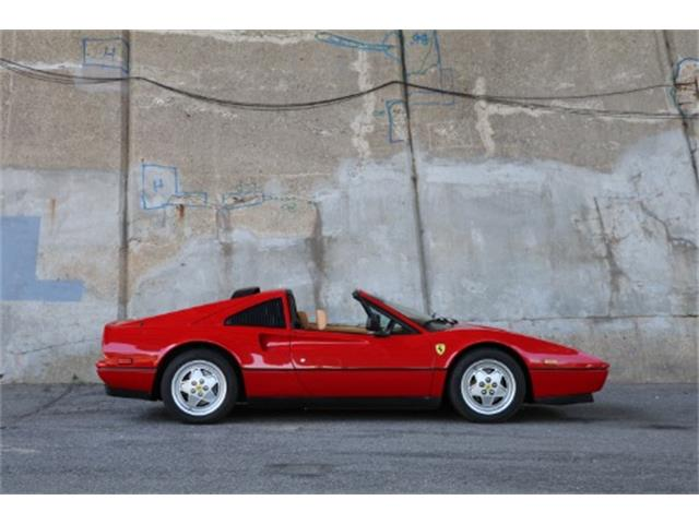 Picture of 1989 Ferrari 328 GTS located in New York - $67,500.00 Offered by  - NSMF