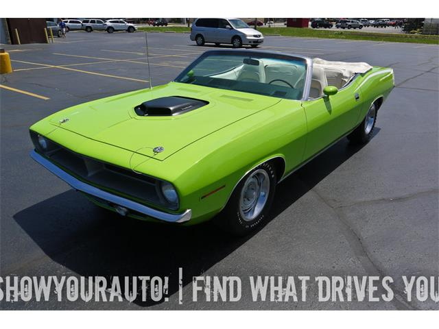 Picture of '70 Cuda - $84,900.00 - NTW9