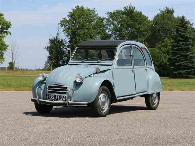 Picture of '65 2CV - NTWC