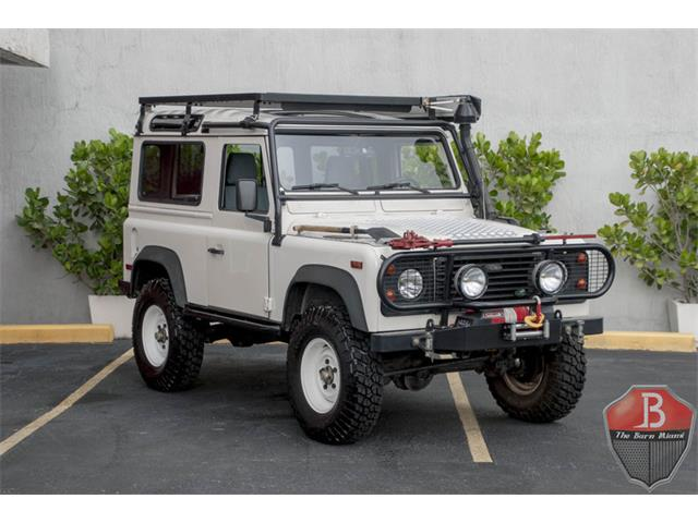 Picture of '95 Defender - NSMJ