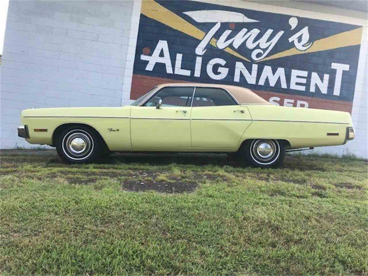 1973 Plymouth Fury for Sale | ClassicCars.com | CC-1111873