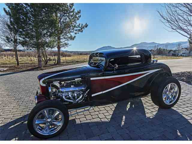 Picture of '32 3-Window Coupe - NSML