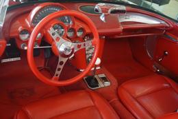 Picture of '62 Corvette - NTY1