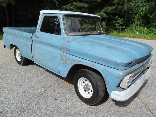 Picture of '64 C10 - NTY3