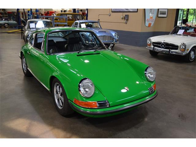 Picture of '69 911S - NTY4