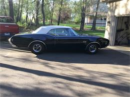 Picture of Classic 1968 Oldsmobile 442 - $30,000.00 - NTY5