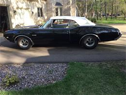 Picture of Classic '68 Oldsmobile 442 Offered by a Private Seller - NTY5