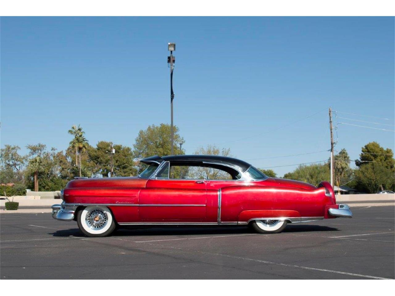 Large Picture of '50 Coupe - NTY6