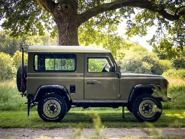 Picture of '89 Defender - NTY7