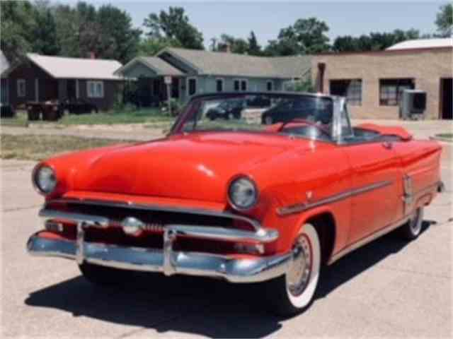 Picture of '53 Crestline - NTY9